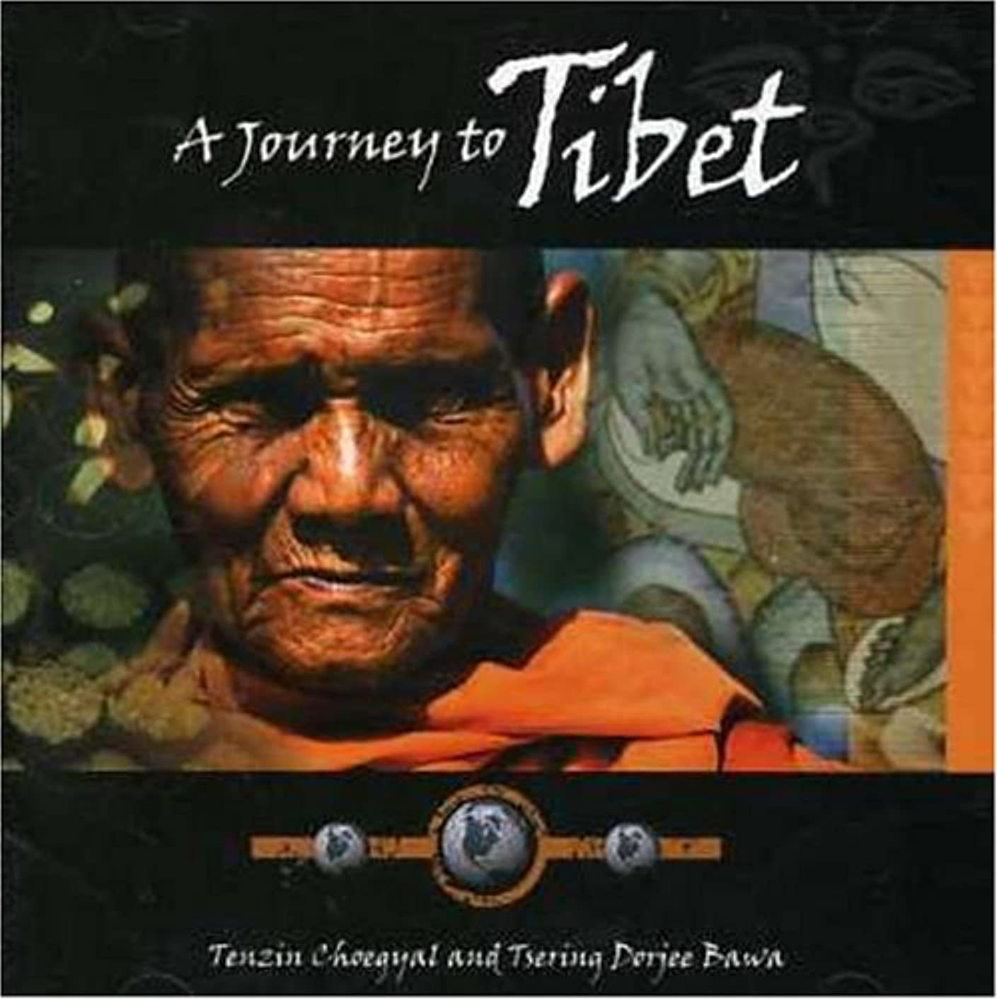 Journey to Tibet