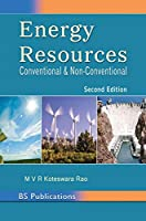 Energy Resources: Conventional & Non-Conventional