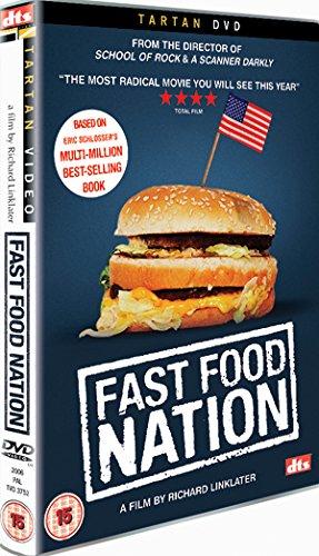 Fast Food Nation [Edizione: Regno Unito] [Edizione: Regno Unito]