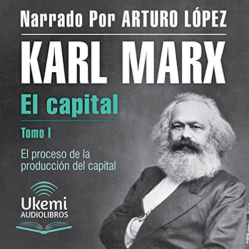 El capital [Capital] cover art