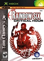 Tom Clancy's Rainbow Six: Critical Hour (輸入版:北米)