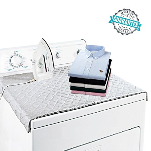 10 Best Washer Dryer Topper Reviews