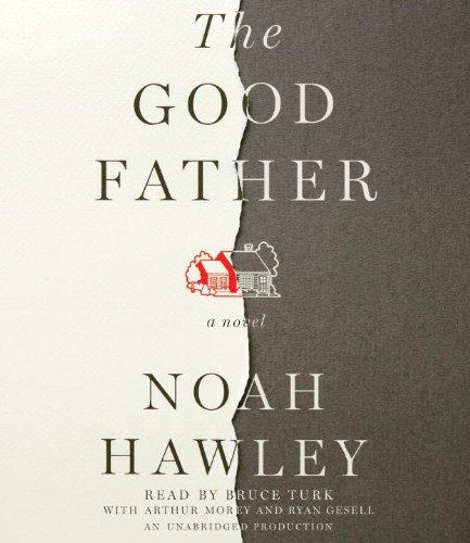 『The Good Father』のカバーアート