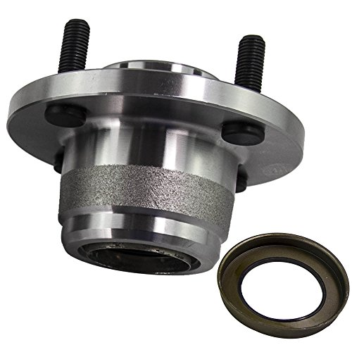 maXpeedingrods Radlager-Satz Radnabe ABS Ring für Focus 1.6 1.8 Hinten 1089420 1126513