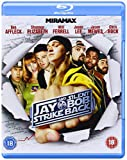 Jay & Silent Bob [Edizione: Regno Unito] [Blu-Ray] [Import]