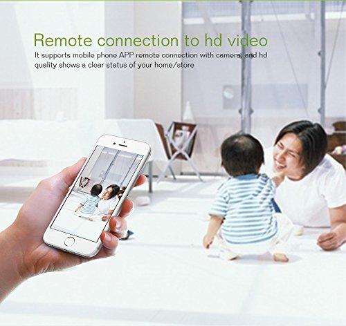 Baby Monitor, Video Baby Monitor 2.4