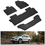 floor mats for honda pilots