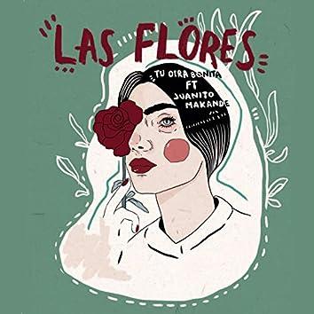 Las flores (feat. Juanito Makandé)