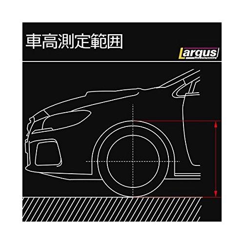 LARGUS/ラルグス車高調キットSpecSスズキスイフトスポーツZC32S2WD
