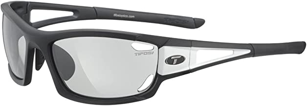 Tifosi Unisex-Adult Camrock 1400100201 Wrap Sunglasses