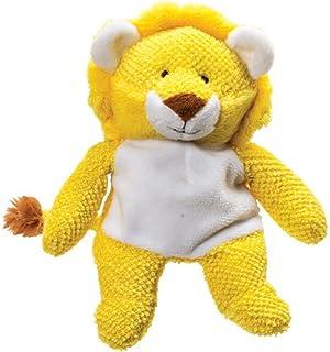 Suki Gifts Snuggle Tots Stuffed Toy, Roary Lion
