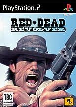 Red Dead Revolver [PEGI]