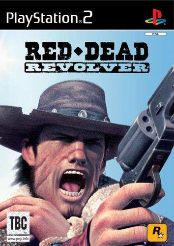 Take-Two Interactive Red Dead Revolver