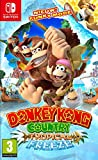 Desconocido Donkey Kong Country Tropical Freeze