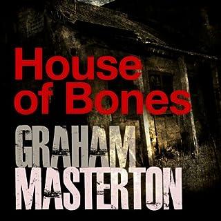 House of Bones cover art