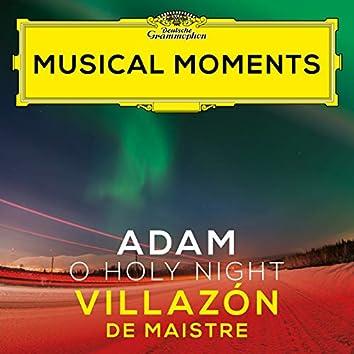 Adam: O Holy Night (Musical Moments)