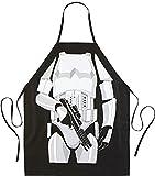 Delantal de soldado de asalto de Star Wars, para barbacoa, sexi, delantal de cocina, de PTG