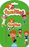 Jeu de 7 familles: Les sports - Dès 5 ans