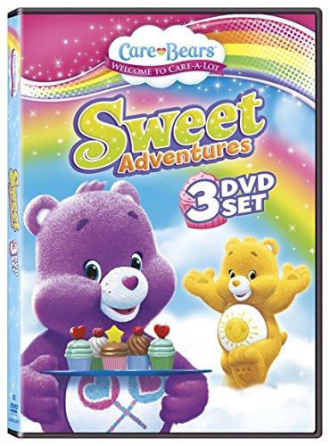 Care Bears Sweet Adventures [DVD]