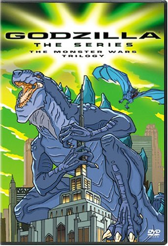 The Monster Wars Trilogy