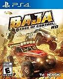 Baja: Edge of Control HD - PlayStation 4