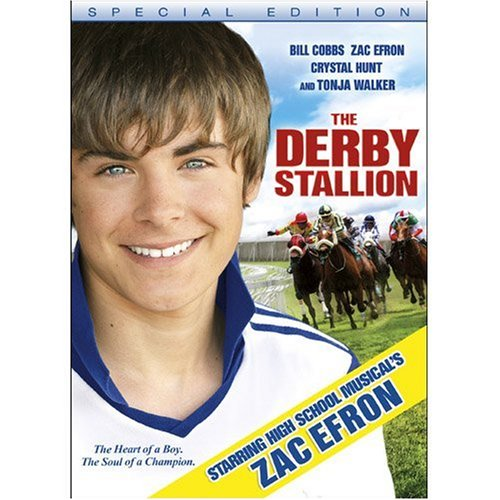 Photo of Derby Stallion [DVD] [Region 1] [US Import] [NTSC]