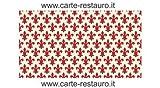 Madiant Tech snc di Gusmini Alessio & C. Varese-Karte, Format 70x100 cm - Farbe: Rot - (Preis pro Packung à 10 Stück)
