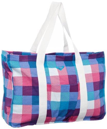 Roxy I Love Bags & Accesorios 163, Bolso de mano para mujer, Multicolor (Multicolore-tr-c3-69), UK_NO_EU_SIZE