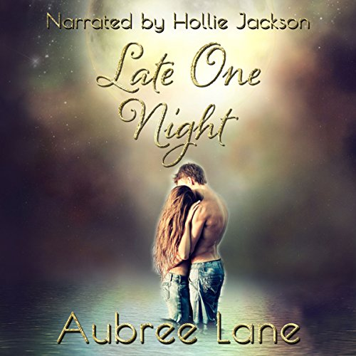 Late One Night  By  cover art
