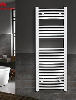 faym @ 0,5avonflow 1200X 450, calefacción de agua, Home de calentador de pared para baño radiadores af-uk