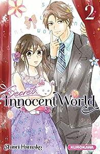 Secret Innocent World Edition simple Tome 2