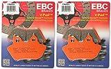 EBC Automotive Replacement Brake Kits