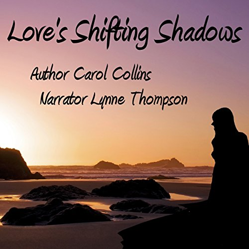Love's Shifting Shadows cover art