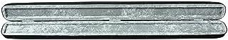 PURE GEWA Funda para arco – Funda individual negro/antracita para arco de violín 0,5 kg