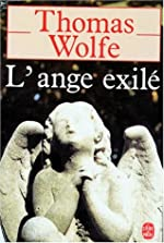 L'ange exilé de Thomas Wolfe