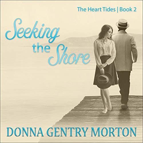 Seeking the Shore  By  cover art