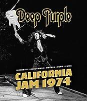 Deep Purple - California Jam 1974 [import] [Blu-ray]