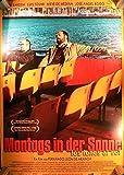 Montags in der Sonne - Javier Bardem - Filmposter 120x80cm