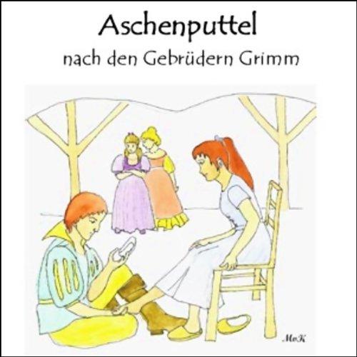 『Aschenputtel』のカバーアート