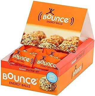 Bounce Energy Balls Almond Multipack - 12 x 45g (1.19lbs)