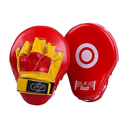 Bad Company - Manoplas de boxeo para niños y adultos, muay thai,...
