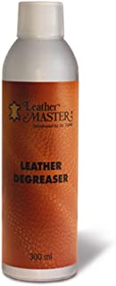 Leather Master Leather Degreaser