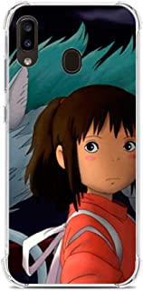 coque iphone 8 chihiro