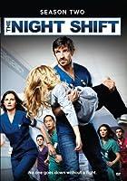 The Night Shift: Season Two [DVD]