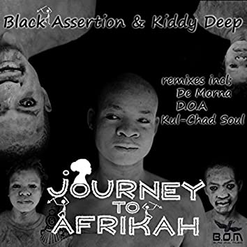 Journey To Afrikah