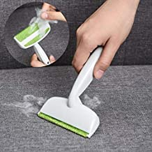 2 Heads Cleaning Brush Sofa Bed Seat Gap Car Air Outlet Vent Dust Remover Lint Pet Dust Brush Hair Remover Home Cleaning T...