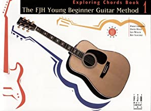 FJH Young Beginner Guitar Method, Exploring Chords, Book 1
