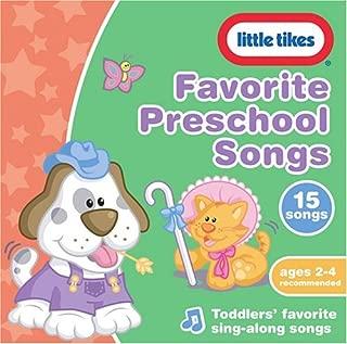 Little Tikes - Favorite Preschool Songs
