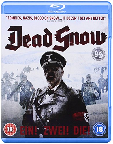 Dead Snow [Blu-ray] [Reino Unido]