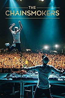 Best the chainsmokers poster Reviews